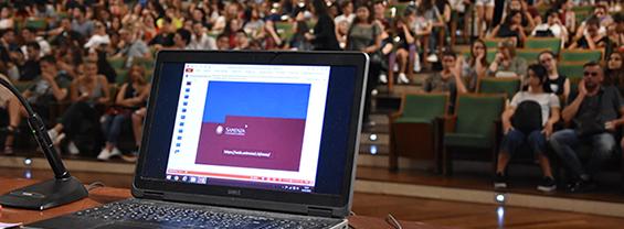 Seminario Prof. M. Fusconi
